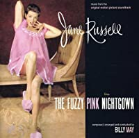 Fuzzy Pink Night Gown/a Breath of Scandal/Billy M