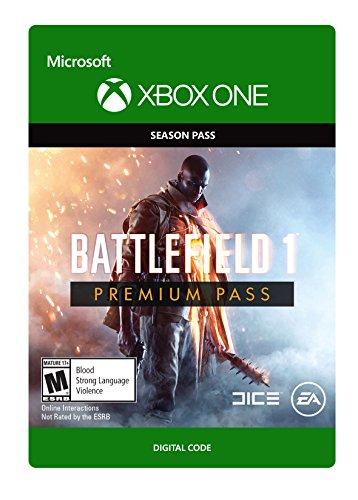 Xbox One Digital Games & DLC