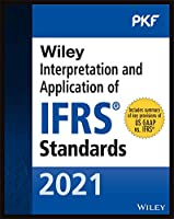 Wiley 2021 Interpretation and Application of IFRS Standards