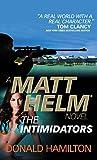 Matt Helm - The Intimidators - Donald Hamilton