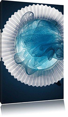 Pixxprint Lampada Elegante Stampa su Tela 120x80cm Artistica murale