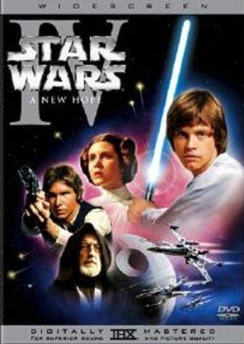 Star Wars Episode 4: Eine neue Hoffnung (Einzel-DVD)