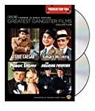 TCM Greatest Classic Film Collection: Gangsters - Prohibition Era (The Public Enemy / The Roaring...