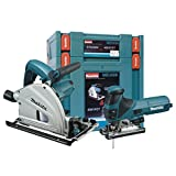 MAKITA MEU029J - Kit sega affondamento SP6000J + seghetto alternativo 4351FCTJ kit...