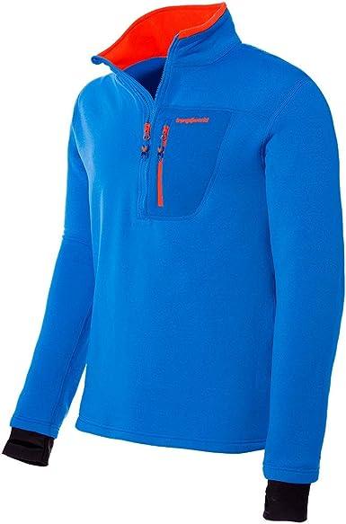 Hombre Trangoworld Trx2 Stretch Pro Pullover