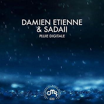 Pluie digitale