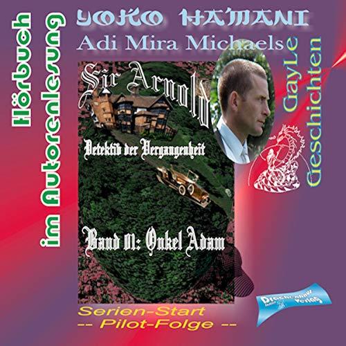 Sir Arnold - Onkel Adam Titelbild