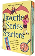 Favorite Series Starters Collection