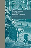 Text and Intertext in Medieval Arthurian Literature (Garland Reference Library of the Humanities, Band 1997) - Norris J. Lacy