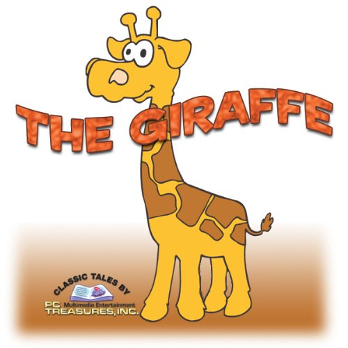 The Giraffe cover art