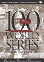 Mlb: 100 Years of the World Series [DVD]
