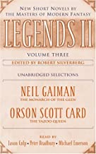 Legends II: New Short Novels by the Masters of Modern Fantasy: 3