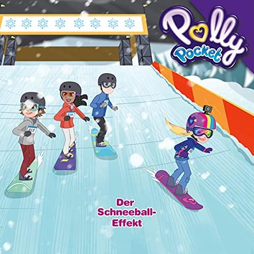 Der Schneeball-Effekt: Polly Pocket 18