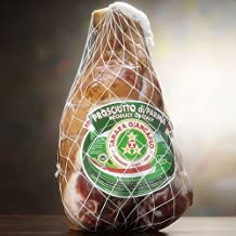 Authentic 24 Month Prosciutto di Parma DOP by Tanara - Whole Leg (15 pound)