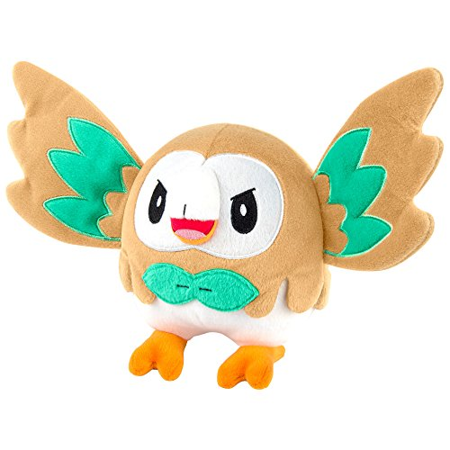 Pokemon T19390 Pokémon PlüschPlüschspielzeugStofftierPokemon Plüsch