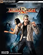 Urban Reign? Official Strategy Guide de BradyGames