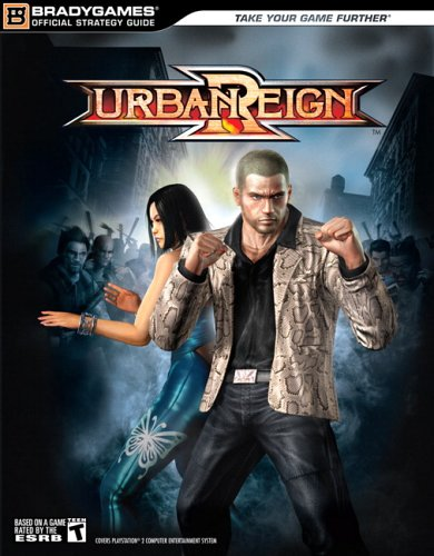 Urban Reign? Official Strategy Guide
