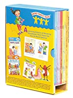 Word Family Tales: A Series of 25 Books and a Teaching Guide