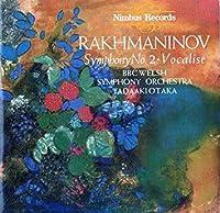 Rakhmaninov:Sym. 2