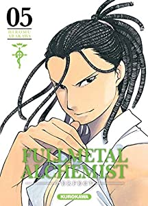 Fullmetal Alchemist Edition Perfect Tome 5