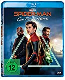Spider-Man: Far From Home [Blu-ray] - Tom Holland