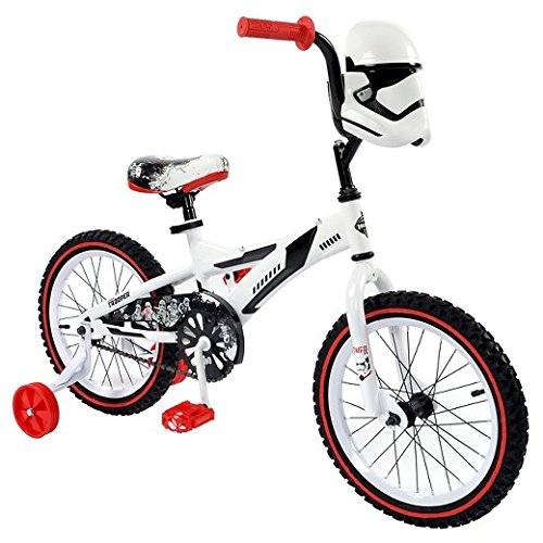 "Huffy Star Wars Stormtrooper 16"" Kids' Bike - White"