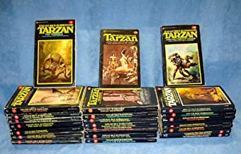 Complete Tarzan series 1-24 |Tarzan|