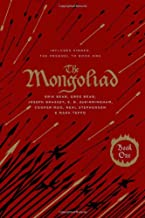 The Mongoliad: Includes Sinner