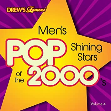 Men's Pop Shining Stars of the 2000's, Vol. 4
