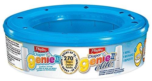 Diaper Genie II Odour Refills