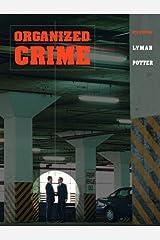 Organized Crime Hardcover