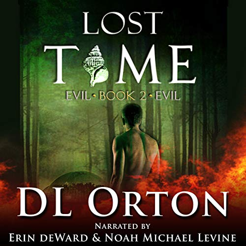 Couverture de Lost Time