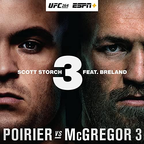 3 (feat. BRELAND) [ESPN+ UFC 264 Anthem]