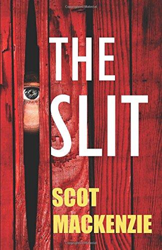 The Slit: Gritty Crime Fiction (DI Jock Johnston)