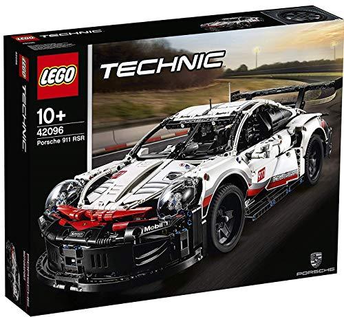 レゴ テクニック 42096 ポルシェ 911 RSR
