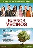 Buenos Vecinos [DVD]