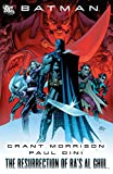 Batman: The Resurrection of Ra's Al Ghul (Batman by Grant Morrison series Book 2)