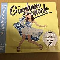 ギンガムチェックType A AKB48 初回盤