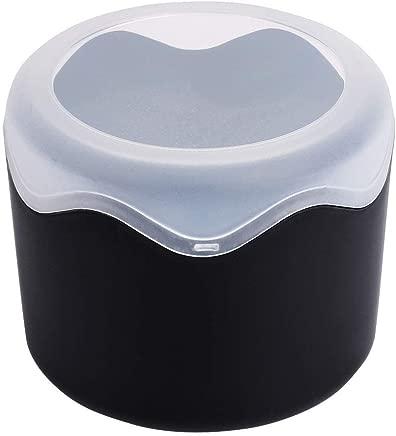 Hanbaili Watch Box Fashion Wrist Box with Plastic Color Valentine s Day Oraganization