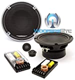 Image Dynamics ID65CS 6.5' 100W RMS ID Series Component Speakers System
