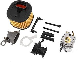hjgnbiohg 5 Piezas de Aire Filtro Limpiador para Stihl Fs120 FS200 Fs250 FS300 FS350 FS400 desbrozadora reemplazo