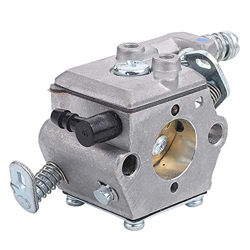 Hayskill MS250 MS210 Carburetor for Stihl 021 023 025 MS230 Chainsaw Carb Replace WT-286 C1Q-S11E C1Q-S11G w Air Filter Fuel Oil Cap Tune Up Kit