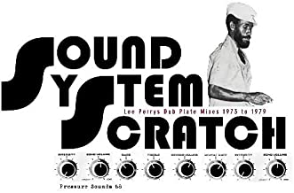 cd scratch sound