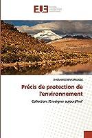 Précis de protection de l'environnement
