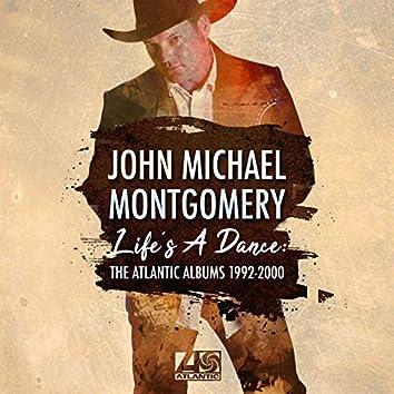 Life's a Dance: The Atlantic Albums 1992-2000