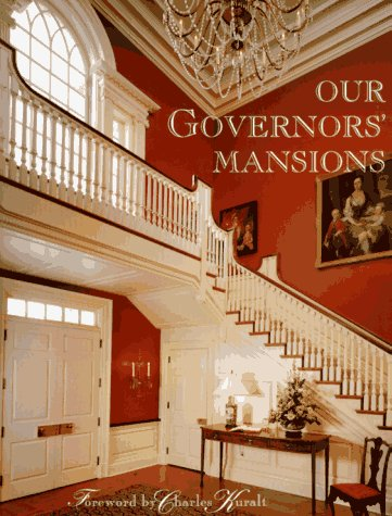Our Governors' Mansions