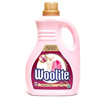 Woolite Delicate Wool Laundry Detergent 1.8L