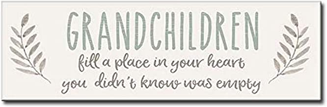Grandchildren Wall Signs