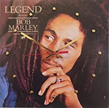 Best bob marley legend album cover Reviews