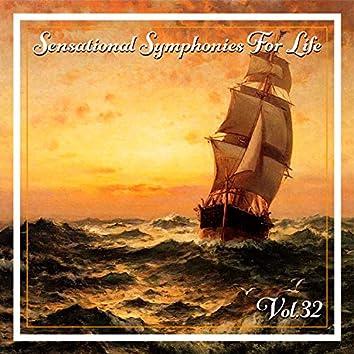 Sensational Symphonies For Life, Vol. 32 - Der Traumgorge, Vol. 1